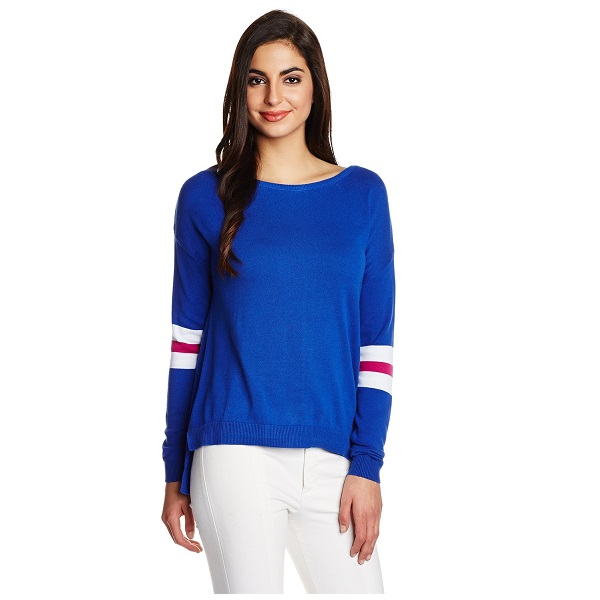 UCB Womens Cotton Sweater