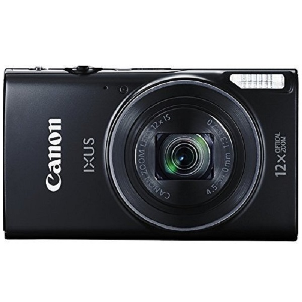 Canon IXUS 275 HS 20 2 MP Point and Shoot Camera
