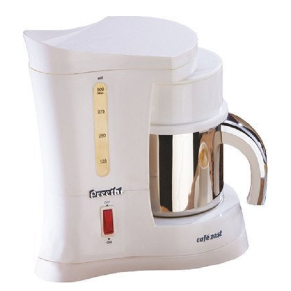 Preethi CM 212 450Watt Cafe Zest Coffee Maker