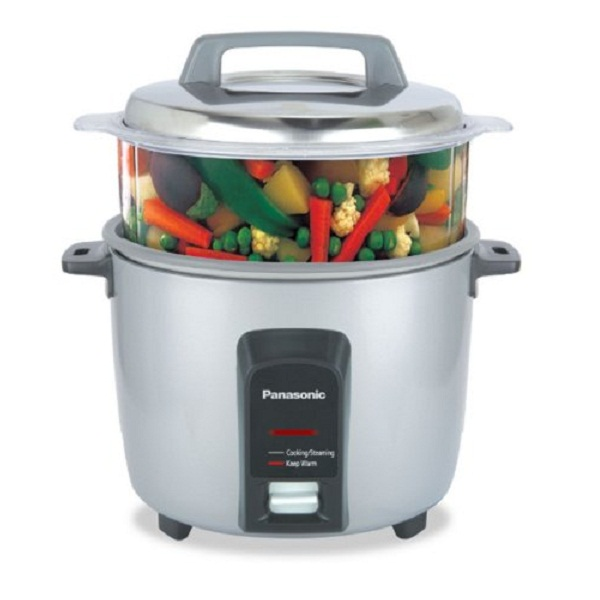 Panasonic 660Watt Automatic Rice Cooker