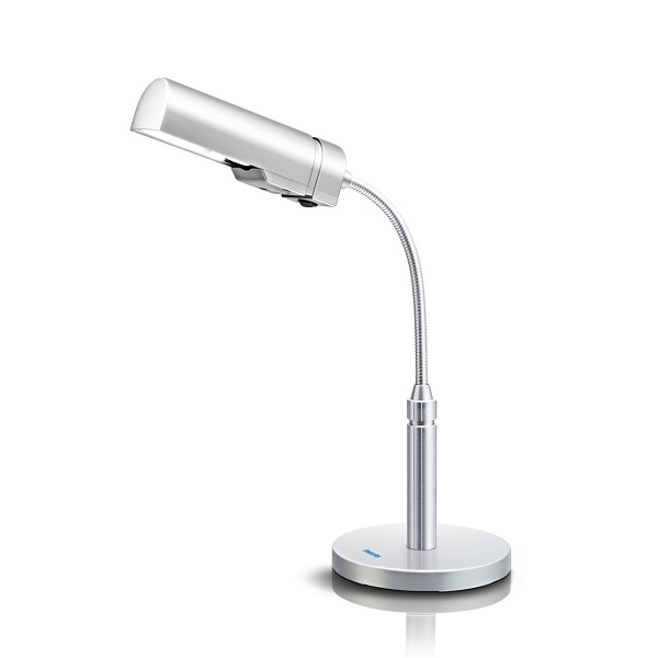 Philips Advantez EyeCare Desk Light