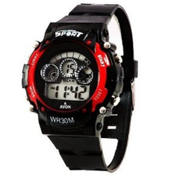 Narkha Sports Digital Watch
