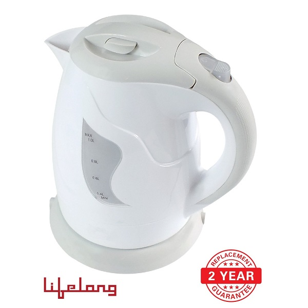 Lifelong TeaTime2 1L Electric Kettle