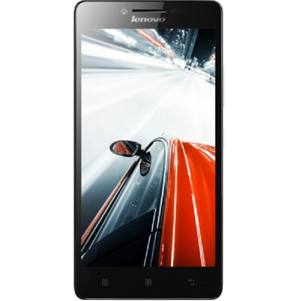 Lenovo A6000 Plus White