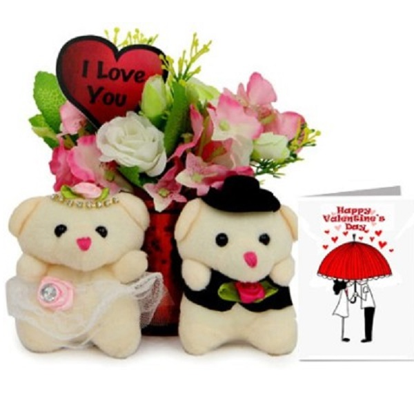 Gifts By Meeta Valentine Gift Set