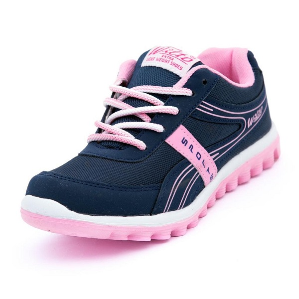 Asian Womens SHINE Range Running Shoes