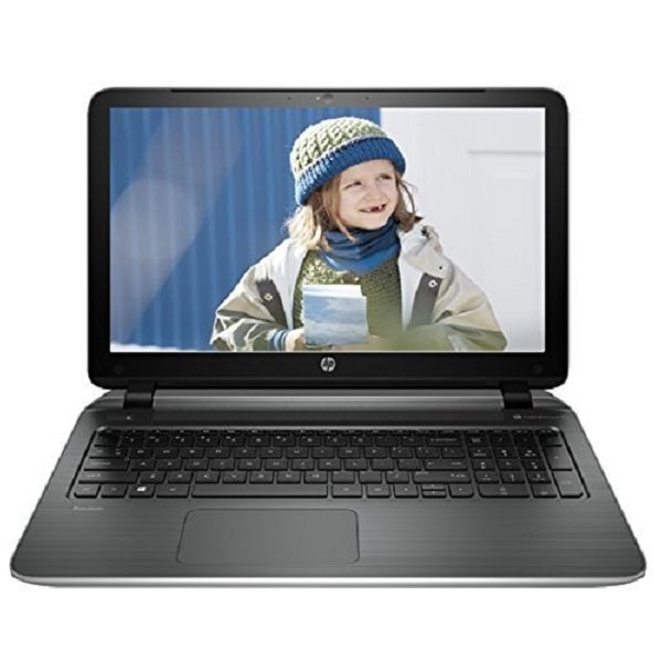 HP Pavilion 15 P0017TU Laptop