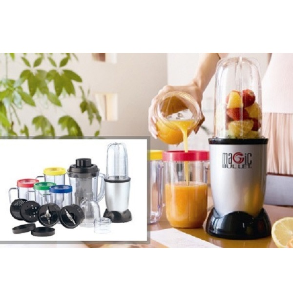 Magic Bullet Juicer Mixer Grinder