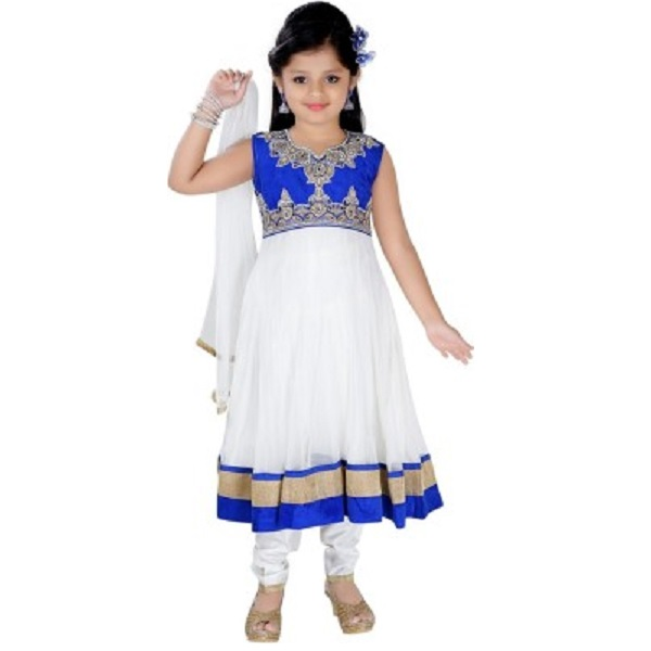 Be 13 Self Design Kurta And Churidar
