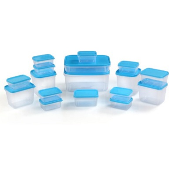 Joyo Plastic Food Storage Combo