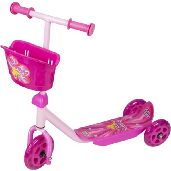 Toyhouse Lil Scooter for Preschool kids