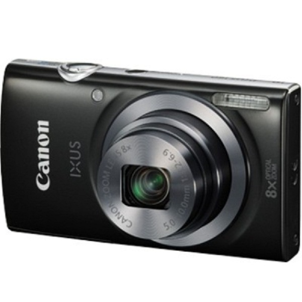 Canon Digital IXUS 160 Point And Shoot Camera