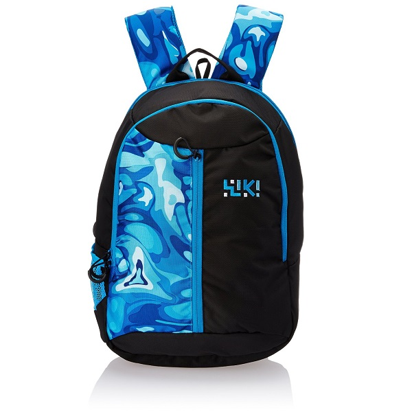 Wildcraft Wiki Daypack 28 liters Blue Casual Backpack