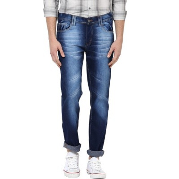 Yepme Regular Fit Mens Jeans