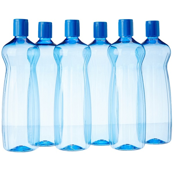 Princeware Aster Pet Fridge Bottle Set Of 6