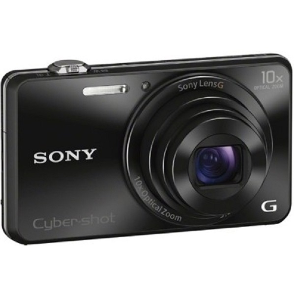 Sony Cyber shot E32 Point And Shoot Camera