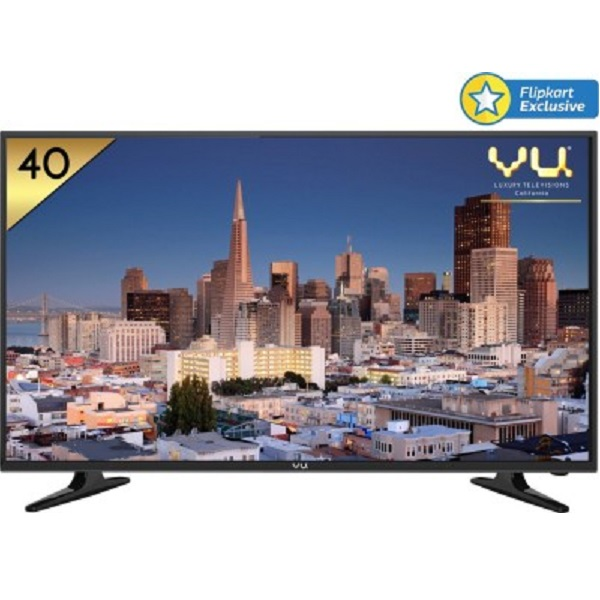 Vu 40Inch Full HD LEDTv