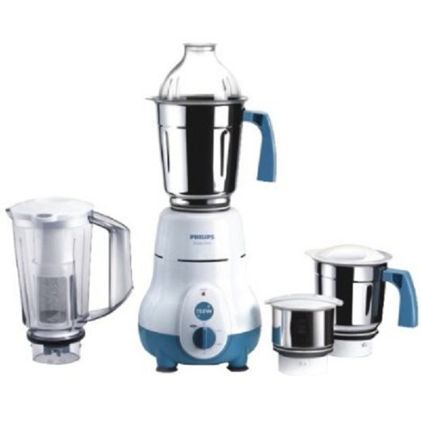 Philips 750 W Mixer Grinder