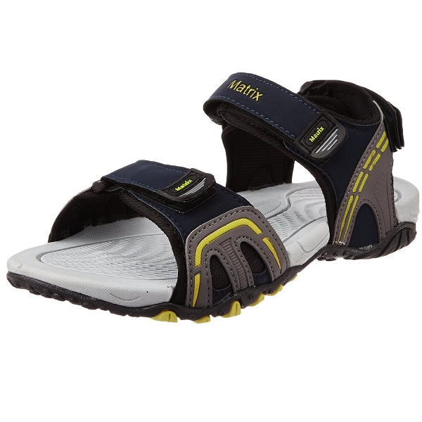 Matrix Mens Sandals and Floaters