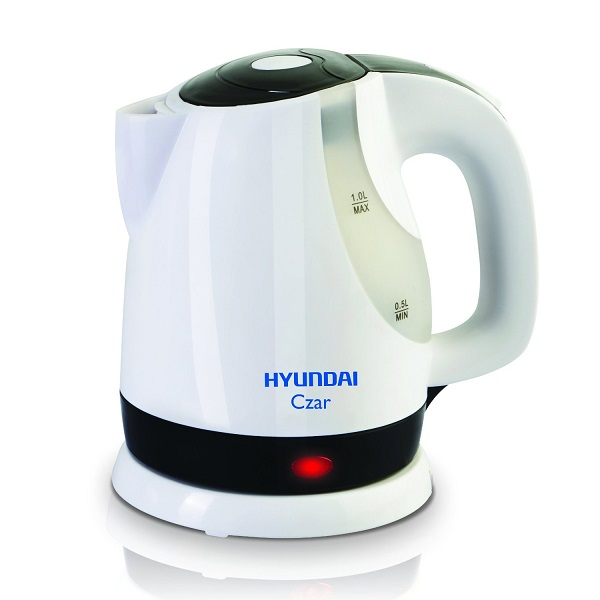 Hyundai Czar Electric Kettle