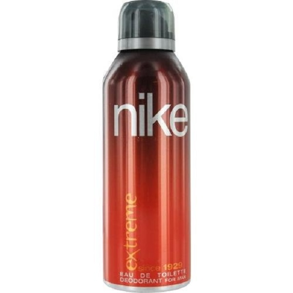 Nike Extreme Deo for Men Orange