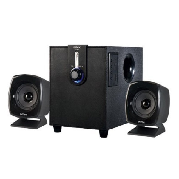 Intex IT 1666 Multimedia Speaker