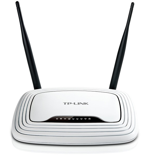 TP LINK TL WR841N 300Mbps Wireless N Router