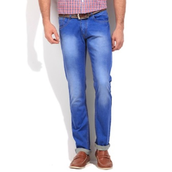 Newport Slim Fit Fit Mens Jeans