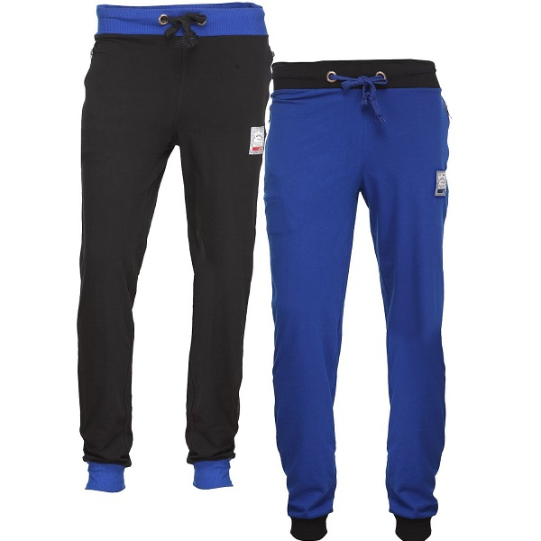 TSX Mens Polycotton Trackpant Pack of 2
