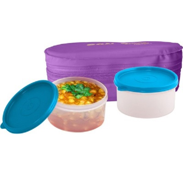 Milton Bon 2 Containers Lunch Box
