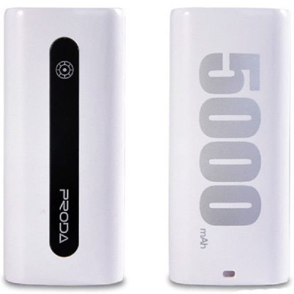 REMAX E5 Series 4 5000 mAh Power Bank
