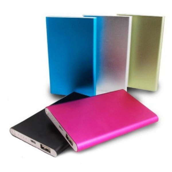 A2 Gold A2M027 Power Bank 5000 mAh